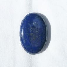 Lapis Lazuli 34x23mm Oval Cabochon