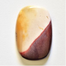 Mookaite Jasper 38x25mm Rectangular Cabochon