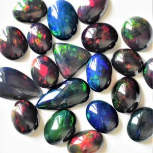 Black Opal (Ethiopian)