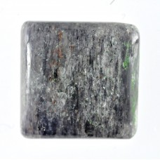 Blue Aventurine 15mm Square Gemstone Cabochon