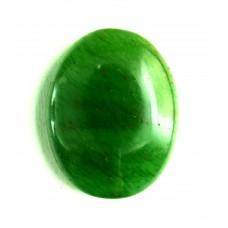 Green Aventurine 33x26mm Oval Gemstone Cabochon