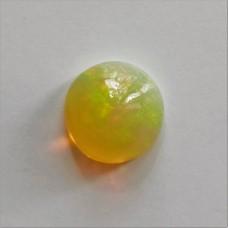 Opal (Ethiopian) 8mm Round Cabochon