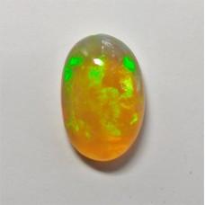 Opal (Ethiopian) 11.8x7.8mm Oval Cabochon