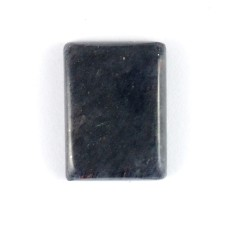 Blue Aventurine 20x15mm Rectangular Gemstone Cabochon