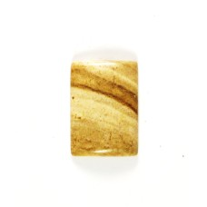 Picture Jasper 20x15mm Rectangular Gemstone Cabochon